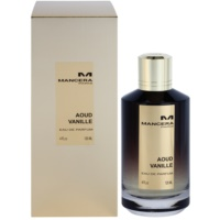 Mancera Dark Desire Aoud Vanille eau de parfum unisex