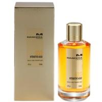 Mancera Gold Intensive Aoud parfémovaná voda unisex