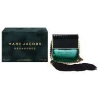 Marc Jacobs Decadence Eau de Parfum para mulheres