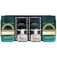 Marc Jacobs Mini coffret IV. Eau de Toilette 2 x 4 ml + Eau de Parfum 2 x 4 ml