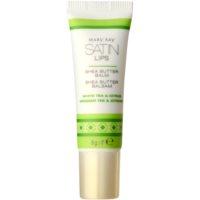 Lippenbalsam mit Bambus Butter