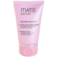 Peeling For Sensitive Skin