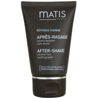 After Shave Balm For All Types Of Skin
