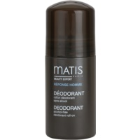 Roll-On Deodorant  for All Types of Skin Including Sensitive Skin