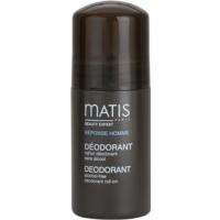 Roll-On Deodorant für alle Hauttypen, selbst für empfindliche Haut