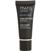 Eye Gel To Treat Swelling And Dark Circles