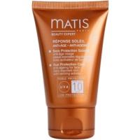 Anti - Wrinkle Sun Cream SPF 10