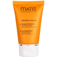 Gel Mask For Exhausted Skin