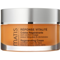 Regenerating Day Cream For Exhausted Skin