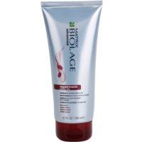 condicionador para tratamento de cabelo danificado