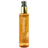 Replenishing Treatment with Moringa Oil Blend For All Types Of Hair