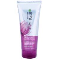 kondicionér pro zesílení průměru vlasu s okamžitým efektem