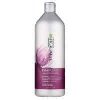 Matrix Biolage Advanced Fulldensity kondicionáló a haj átmérőjének megerősítésére, azonnali hatással