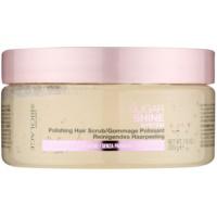 Exfoliant pentru scalp