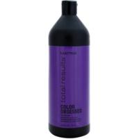 Matrix Total Results Color Obsessed șampon pentru par vopsit