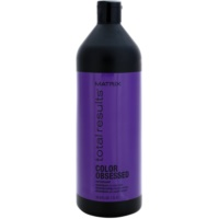 Matrix Total Results Color Obsessed šampón pre farbené vlasy