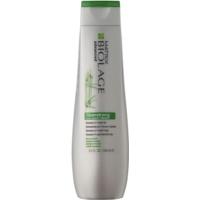 šampon pro slabé, namáhané vlasy