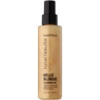 Radiance Boosting Gel for Blonde Hair