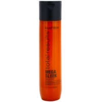 szampon do włosów nieposłusznych i puszących się