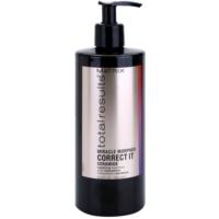 Matrix Total Results Miracle Morpher Correct it ceramidová starostlivosť pre poškodené, chemicky ošetrené vlasy