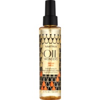 відновлююча олійка для блиску та шовковистості волосся