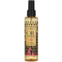 олійка для догляду за шкірою для захисту кольору