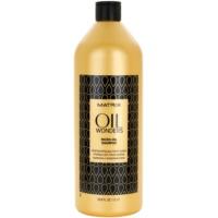 champô micro oleoso  para cabelo brilhante e macio