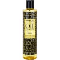 mikro-olaj sampon a fénylő és selymes hajért
