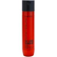 szampon odbudowujący włosy z ceramidami