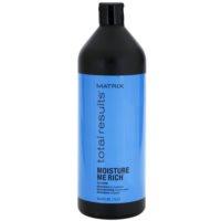 Moisturizing Shampoo With Glycerin