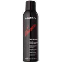 spray para dar volume desde a raiz