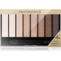 Max Factor Masterpiece Nude Palette paleta de sombras