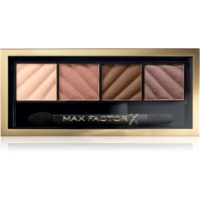 Max Factor Smokey Eye Matte Drama Kit paleta de sombras