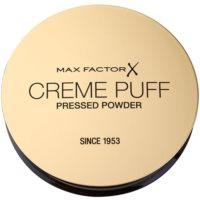 Max Factor Creme Puff púder minden bőrtípusra