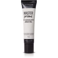 Maybelline Master Prime prebase para minimizar poros abiertos