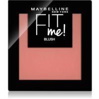 Maybelline Fit Me! Blush lícenka