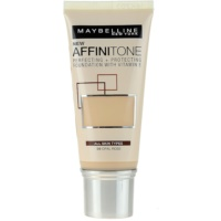 Maybelline Affinitone make up hidratant