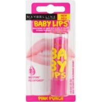 Maybelline Baby Lips hidratáló balzsam az ajkakra