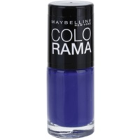 Maybelline Colorama vernis à ongles