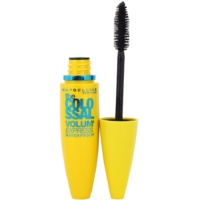 Maybelline Volum´ Express The Colossal Wasserfester Mascara für mehr Volumen