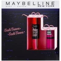 Maybelline The Falsies® Push Up Drama Kosmetik-Set  III.