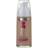 Maybelline SuperStay 24 Color fond de teint liquide