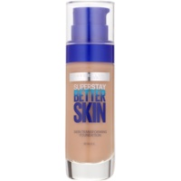 Maybelline SuperStay Better Skin Foundation SPF 15
