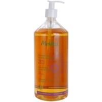 champú de ducha extra suave  de cabello y cuerpo