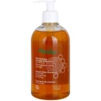 Haarshampoo mit ätherischen Öl