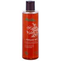 gel de ducha para dejar la piel suave y lisa