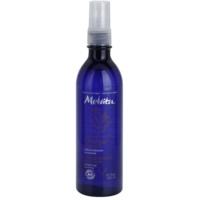 bőrlágyító és nyugtató arcvíz spray -ben