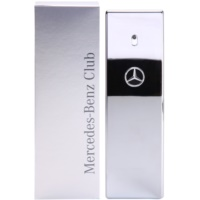 Mercedes-Benz Club Eau de Toilette for Men