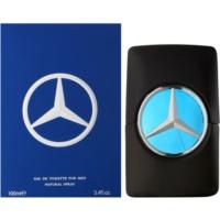 Mercedes-Benz Man woda toaletowa dla mężczyzn
