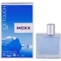 Mexx Ice Touch Man 2014 eau de toilette férfiaknak